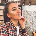 Марина Андреевна В., Занятие в Щербинке