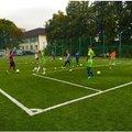 Занятие по футболу: в группе – 2 варианта