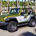 Автомобили: Jeep Wrangler