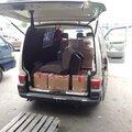 Пассажирские перевозки: Volkswagen Т4