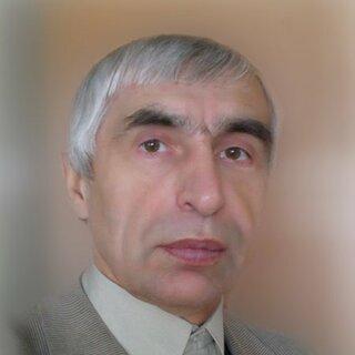 Геннадий Сергеевич Вараксин