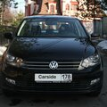 Автомобили: Volkswagen Polo sedan