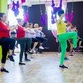 Функциональный тренинг: в группе – 3 варианта