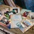 Выпускные альбомы, фотокниги и виньетки