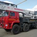 Автокраны: Автомобильный кран 25-300 тонн