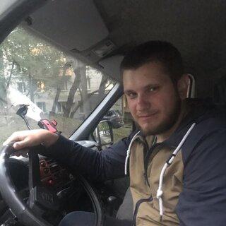Виталий Алексеевич К.