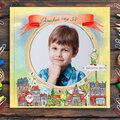 Выпускные альбомы для детского сада