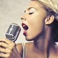 Вокальные аудиоролики