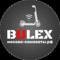 BULEX, Дикторы в Таганском районе