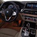 Автомобиль под такси: BMW 520D