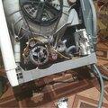 Замена блокировки люка стиральной машины