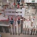 Очистка систем отопления и водоснабжения