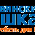 """ООО """"Славянский шкаф"""" , Изготовление шкафа-купе в Свердловской области"""