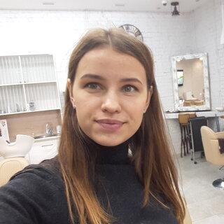 Светлана Александровна Ганина