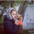 Юлия С., Выгул животных в Митино