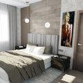 Полный дизайн-проект интерьера квартиры или дома