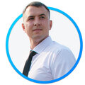 Вадим Бородич, Листовка в Энгельсе