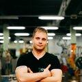 Вячеслав Бантеев, Персональные фитнес-тренеры в Городском округе Вышний Волочёк