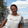 Людмила Токменина, Подготовка к школе в Вагайском районе