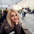 Анна Диденко, Организация бизнес-мероприятий в Москве и Московской области