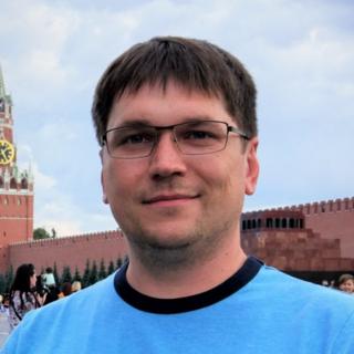 Иван Васильевич Дворковой