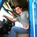 Павел Ф., Вывоз мусора в Иркутске
