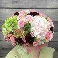 Доставка цветочных композиций