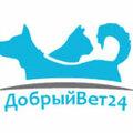 ДобрыйВет24, Услуги для животных в Московском
