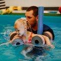 Плавание для особых деток