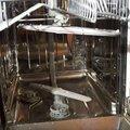 Ремонт не отмывающей посуду посудомоечной машины