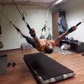 Занятие по стретчингу: индивидуально, разовое занятие