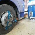 Ремонт ходовой части грузовых автомобилей