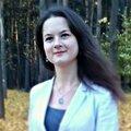 Екатерина Дронова, Разговорный английский язык в Городском округе Тула