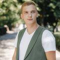 Илья Павлов, Заказ ведущих на мероприятия в Саратове