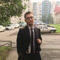 Дмитрий Мартюшов, Подготовка к ОГЭ по химии с репетитором в Санкт-Петербурге