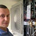 Sergey Ovchinnikov, Ремонт и установка техники в Городском округе Электросталь