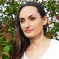 Анастасия Владимировна Олигер, Уроки рукоделия в Вагайском районе
