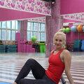 Дарья И., Тренеры по аквааэробике в Москве