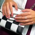 Гелевое/акриловое наращивание ногтей