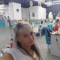 Светлана М., Ламинирование ресниц в Нагорном