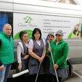 Clean House, Аренда персонала в Рязанском районе