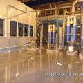 Устройство промышленного наливного пола