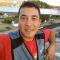 Рустам Такиуллин, Бетонные работы в Кизильском районе