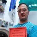 Борис Музолев, Ремонт: не включается в Климовске