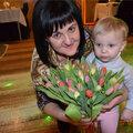 Наталья Тарасенко, Няня выходного дня в Москве и Московской области