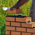 Павел И., Кладка наружных стен из пенобетонных блоков в Калаче