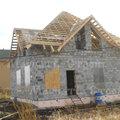 Строительство домов из газоблока (газобетона)