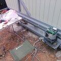 монтаж и ремонт автоматических ворот