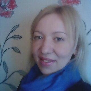 Анна Тимуск