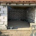 Строительство стен и перекрытий